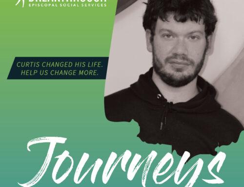 Curtis' Journey