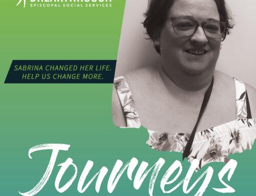 Sabrina's Journey